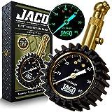 JACO Elite Tire Pressure Gauge - 60 PSI