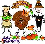 Creative Teaching Press Thanksgiving Bulletin...