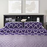 Product review for Prepac Sonoma Black King Storage Headboard