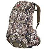 Badlands 2200 Camouflage Hunting Pack and Meat...