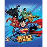 Justice League Goodie Bags, 8ct