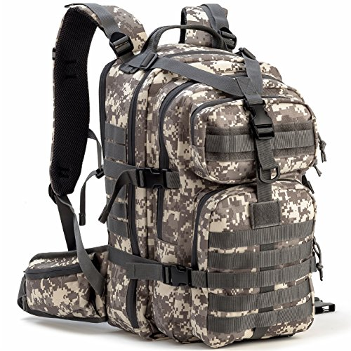 Gelindo Military Tactical Backpack, 35l,...