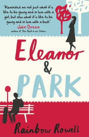 Buy Eleanor & Park Book Online at Low Prices in India | Eleanor ...