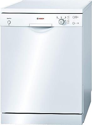Bosch 12 Place Setting Dishwasher (SMS40E32EU)