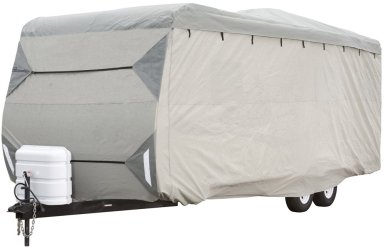 Expedition - best-rated RV cover