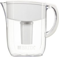 Brita 10 Cup Water Pitcher Review