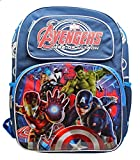 Marvel Avengers Age of Ultron Large Backpack-kb-2654