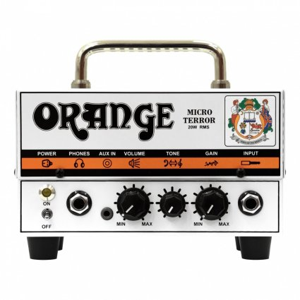 Orange MT20 Micro Terror Guitar AmplifierBlack Friday Deal 2019