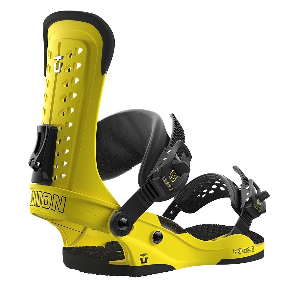 Best All Mountain Snowboard Bindings For Men 2018-2019