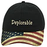 sew very southern Deplorable,Black