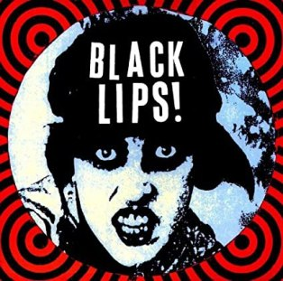 Black Lips! [Vinyl]