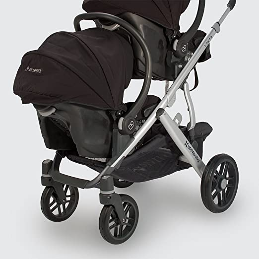 Car Seats Compatible With Uppababy Vista  Uk