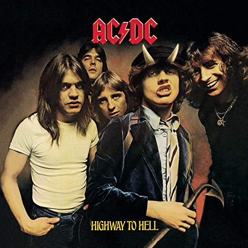 Highway To Hell - Edition digipack remasteriséé : AC/DC: Amazon.fr: Musique