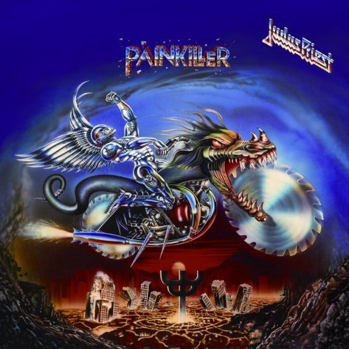 Painkiller: Judas Priest: Amazon.fr: Musique