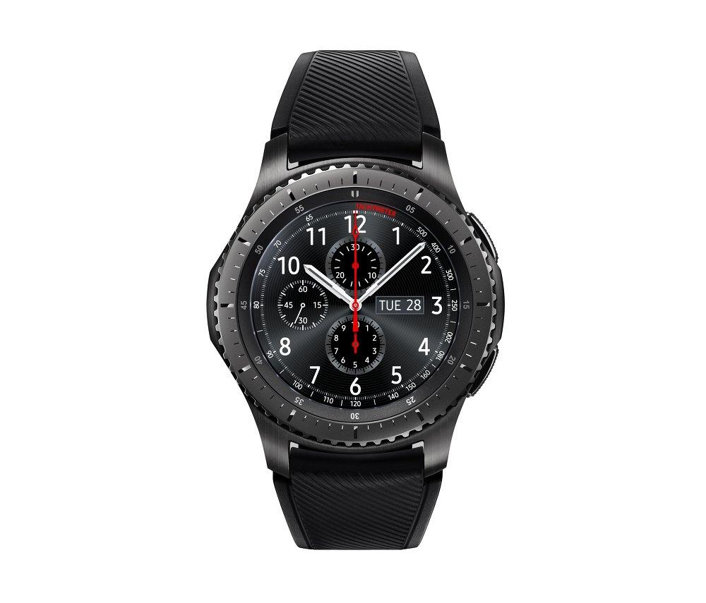 61GcJ2DDvIL. SL1000  - 10 Best Smartwatches 2019