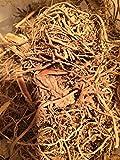 Organic Bio Herbs-Organic Dried Valerian Root (Valeriana Officinalis) 1 lb
