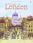 Struggling to pick your next book - pick a book by its cover: 800 London Books 178