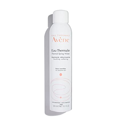 Eau Thermale Avène Thermal Spring Water, 10.1 Oz