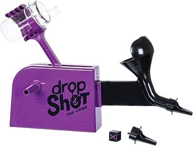 Drop Shot - 5060610760003 - Juego para Fiestas, Color