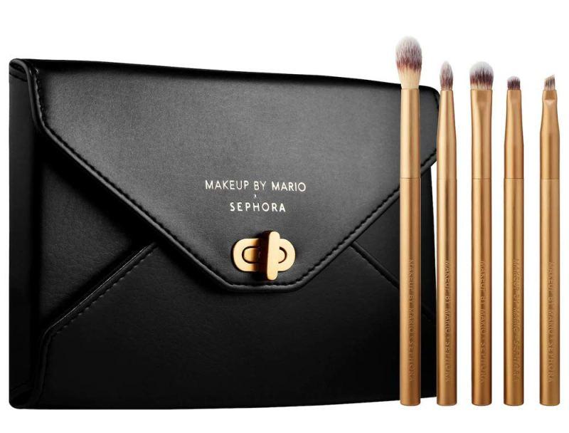 Com Makeup By Mario X Sephora