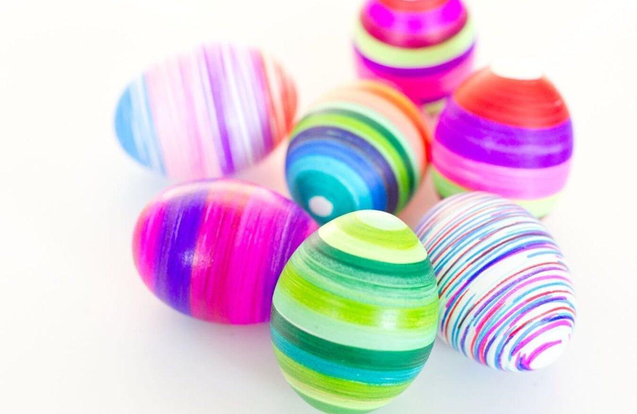 easter basket candy alternatives