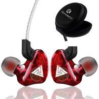 REDAMANCY Wired in-Ear Earphones