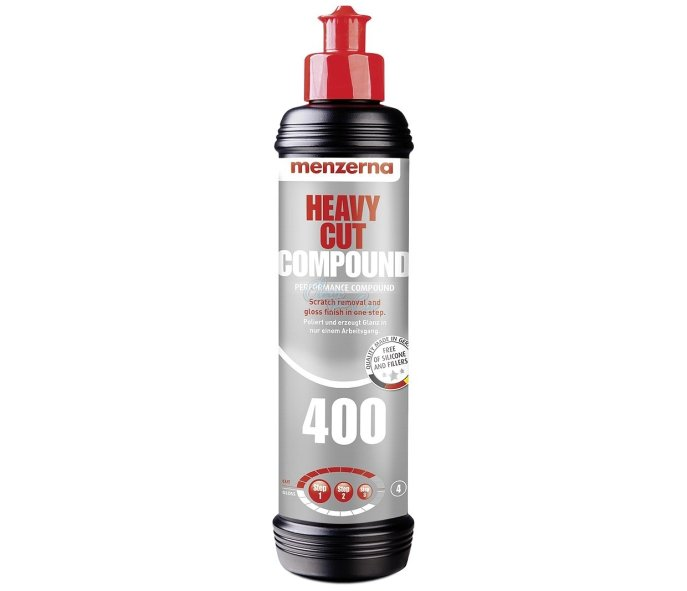 Image result for Menzerna Fast Gloss 400 Compound