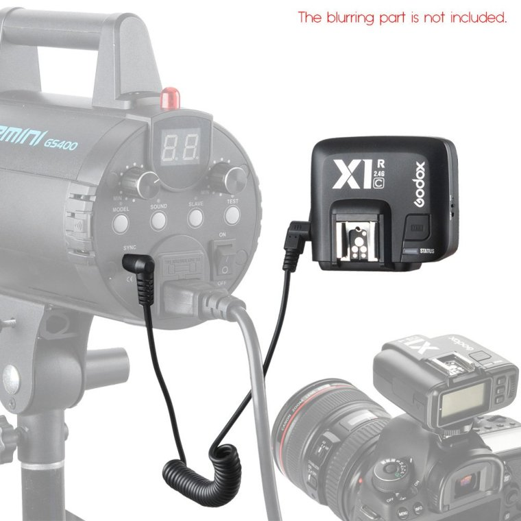 Image result for x1r godox