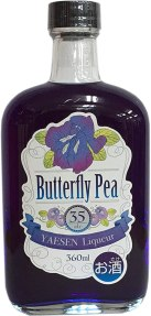 Butterfly Pea Liqueur