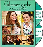Gilmore Girls: A Year In The Life: The Complete First Season