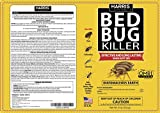 Harris HDE-8 Bed Bug Powder Diatomaceous Earth, 8oz Yellow