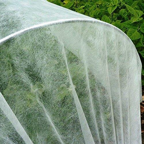 Green-Valley-Supply-Lightweight-Protective-Garden-Fabric-4-pack-192-X-8-Row-Cover