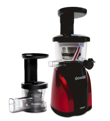 Tribest Slowstar Vertical Masticating Juicer Black Friday Deals 2019