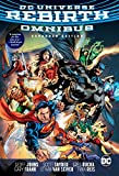 DC Rebirth Omnibus Expanded Edition