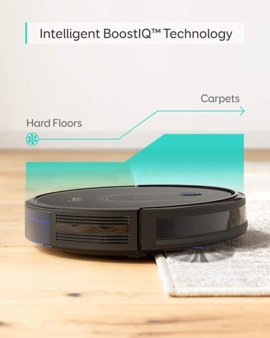 eufy BoostIQ RoboVac 15C amazon