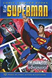 The Dark Side of Apokolips (Superman: Comic Chapter Books)