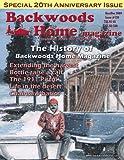 Backwoods Home Magazine #120 - Nov/Dec 2009