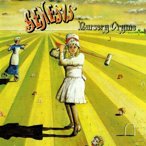 Nursery Cryme: Genesis, Genesis: Amazon.fr: Musique
