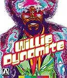 Willie Dynamite [Blu-ray]