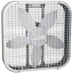 Holmes HBF2010AWM 3 Speed Box Fan