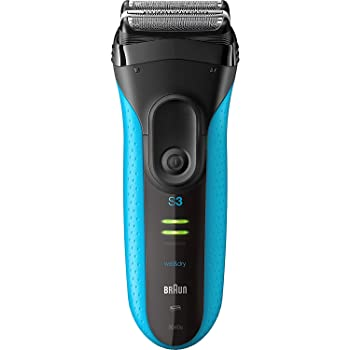 Braun Series 3 3010BT 3-in-1 Electric Shaver