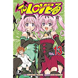 To Love Ru - Volume 13