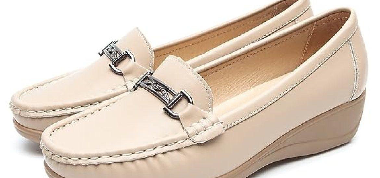 01f3fb71 Los mejores 10 Zapato Comodo Mujer - Guía de compra, Opiniones y Análisis  en 2019 - Losmejoreslista.com