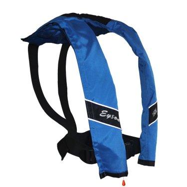 Slim Inflatable PFD Life Jacket Life Vest Adult Automatic/Manual
