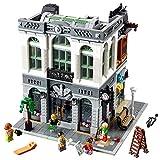 LEGO Creator Expert Brick Bank 10251 Construction Set