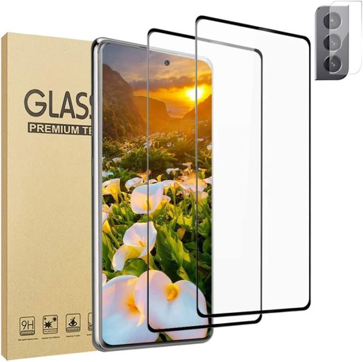 Best Samsung Galaxy S21 screen protectors 5