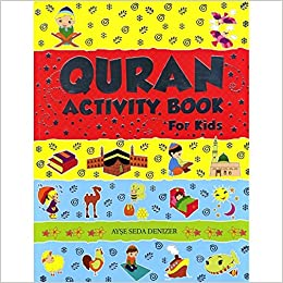A list of Islamic Books for Kids (Age-wise) - Islam Hashtag