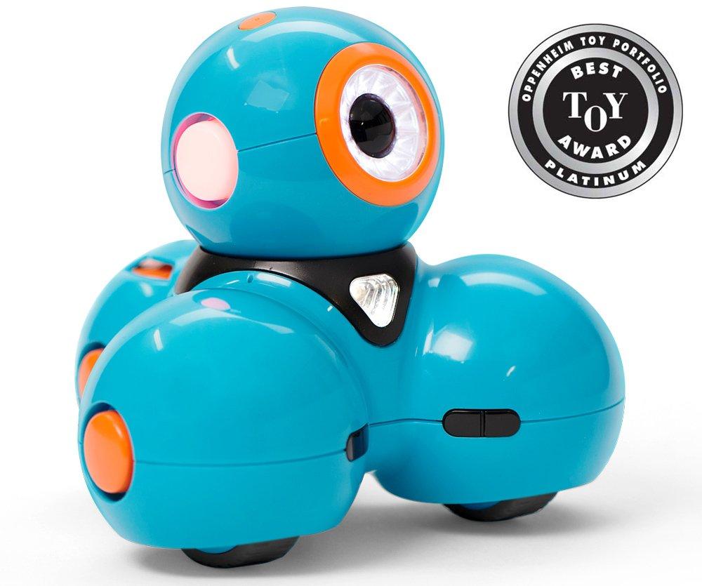 Dash Wonder Workshop intelligente Roboter