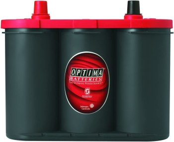 Optima 8002-002 34 RedTop Starting Battery
