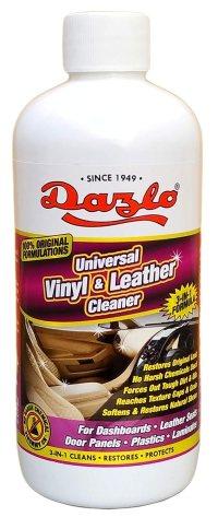 Dazlo Vinyl & Leather Cleaner (300Ml)
